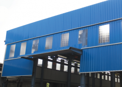sandwich panels for external roof in coimbatore