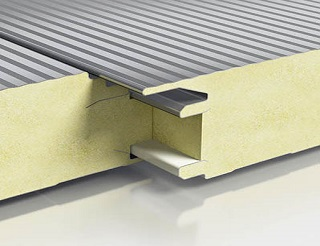 sandwich panel manufactures in Coimbatore