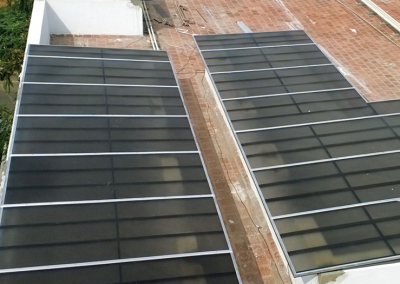 unique industrial roofing solution coimbatore