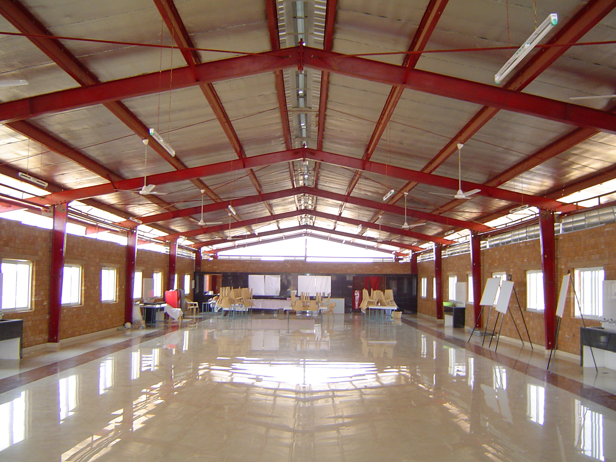 sandwich panels for external roof in coimbatore - Sri Sastha